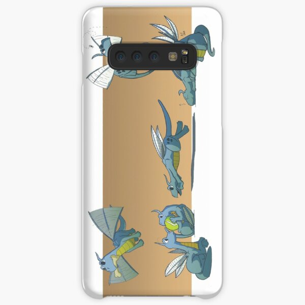 Litter of Baby Dragons Samsung Galaxy Snap Case