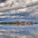Storm Over the Capital by ECH52