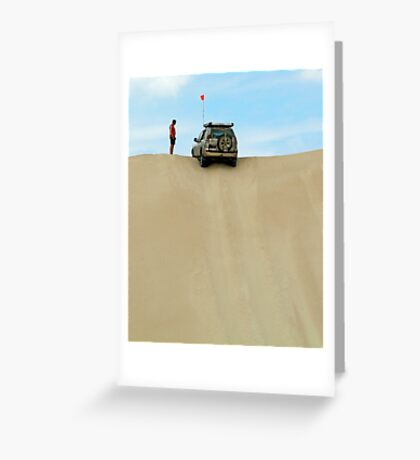 *!?**# !...Now What ? Greeting Card