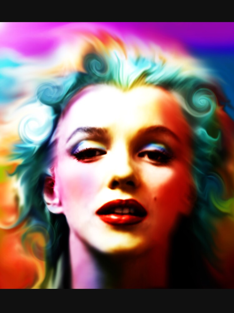 She is like a Rainbow by Cliff