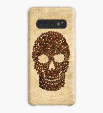 Skull & Beans Case/Skin for Samsung Galaxy