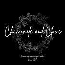 C&C Herb Wreath by chamomilenclove