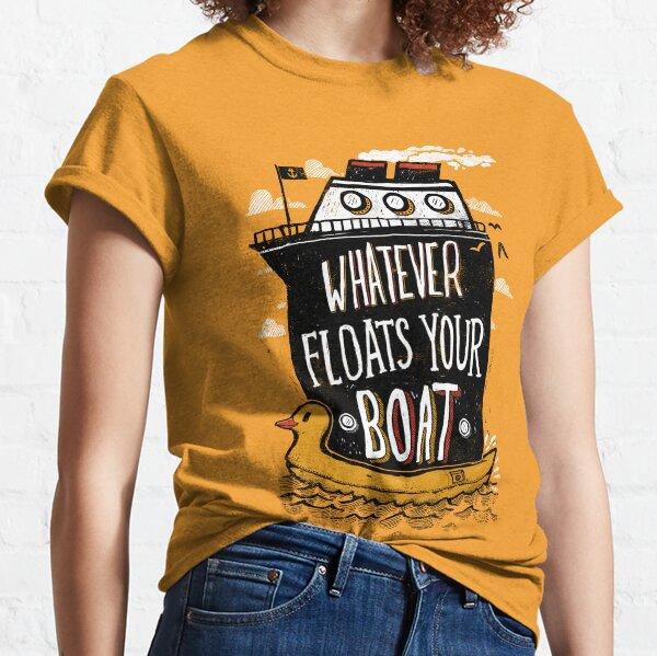 Sailing Quotes T Shirts Redbubble