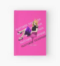 Natalie Dormer Hardcover Journal