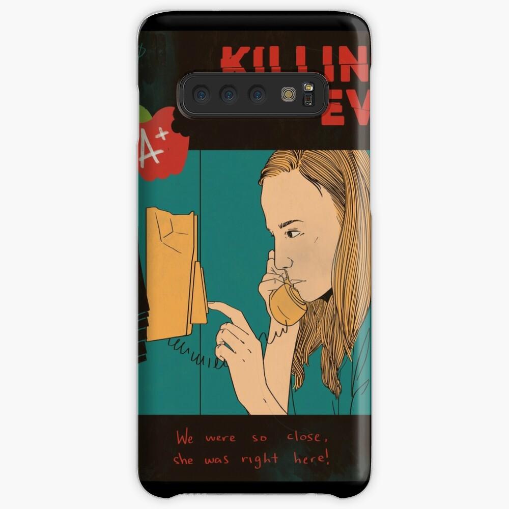 So Close Case & Skin for Samsung Galaxy