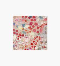 Blossom Art Board Print