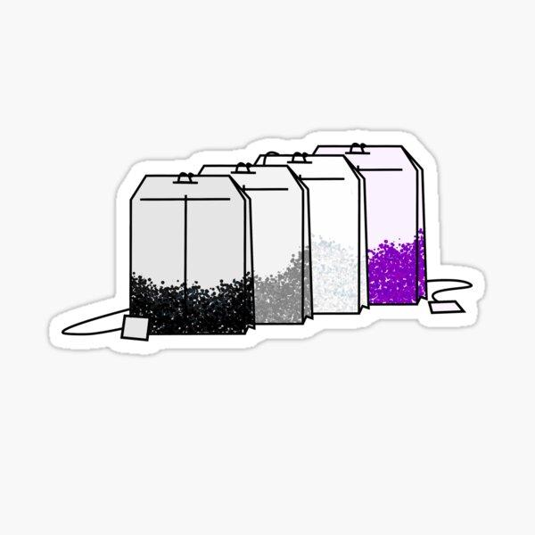 Asexualitea Sticker