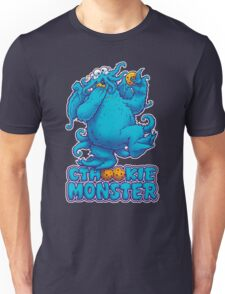 CTHOOKIE MONSTER T-Shirt