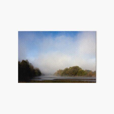 """""""Ma Dordogne""""... were the last words he spoke... Art Board Print"""