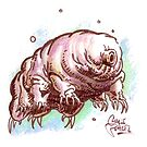 Tardigrade by Charlie Potter