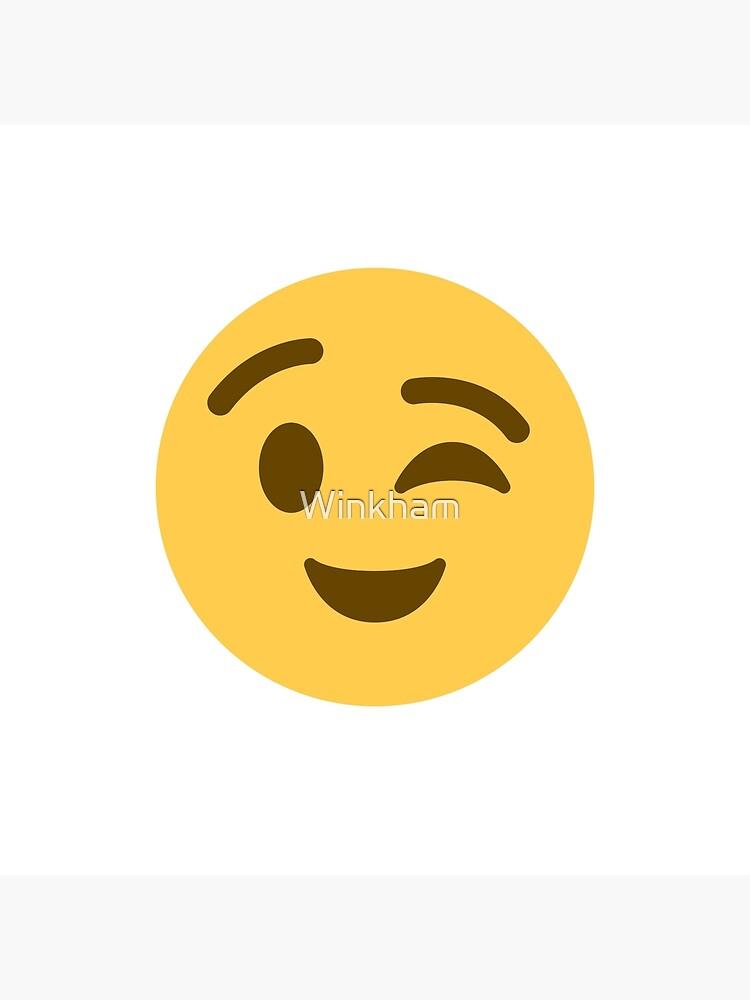 Niabimifal: zwinker smiley bedeutung
