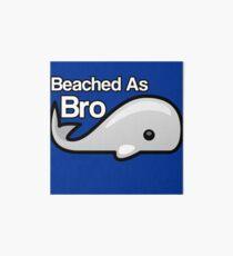 Beached As Bro Lámina rígida