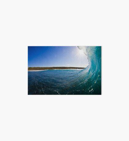 Mind Surf Galeriedruck