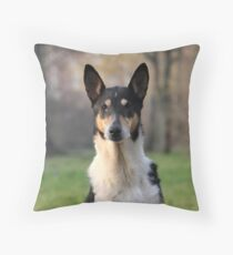 Sweet Lara Throw Pillow