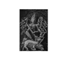 Goddess Durga - Killing of Mahisha-asur