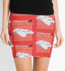 Thundertank Service and Repair Manual Mini Skirt