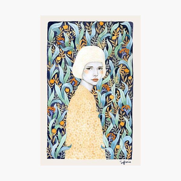 Emilia Photographic Print