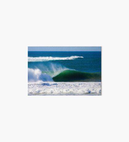 Beacon / 13th Beach Galeriedruck