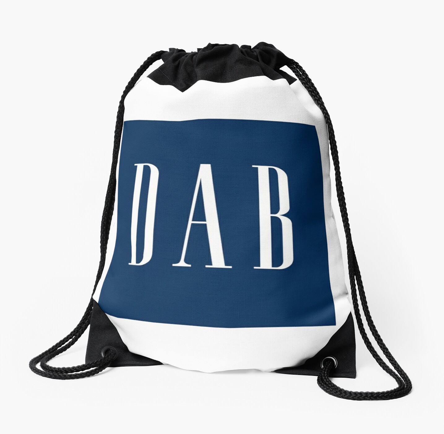 Dab Gap Logo