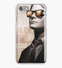 Michael J. Fox iPhone Case/Skin