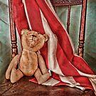 Tattered teddy by vigor