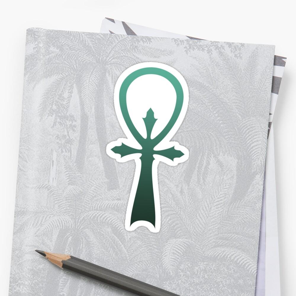 Masquerade Sect: Camarilla Sticker