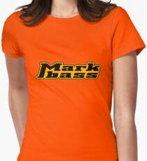 Markbass Amp  Women's Fitted T-Shirt