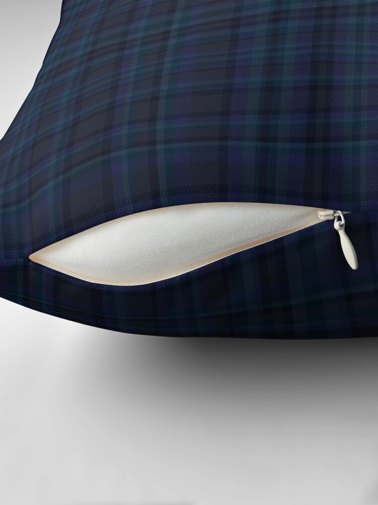 Alternate view of Tartan Floor Pillow