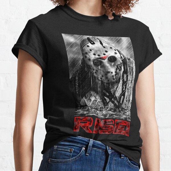 Jason Rise Classic T-Shirt