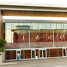 SILVER SPRING CIVIC CENTER(New Veterans Plaza) by Deweyreg