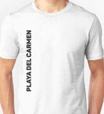 2c313a99221c2f Playa Del Carmen Design & Illustration T-Shirts | Redbubble