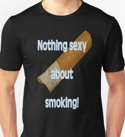 Nothing sexy... T-Shirt