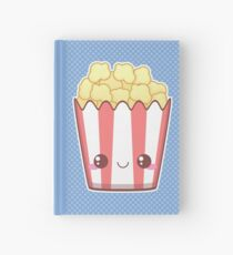Pop corn! Carnet cartonné