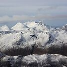 Kintail view by beavo