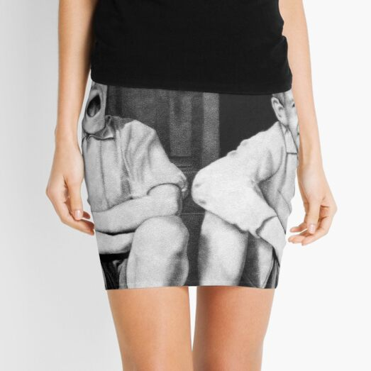 Mucky Kids Mini Skirt