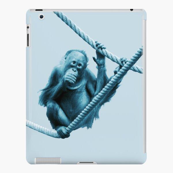 Monochrome - Hanging around iPad Snap Case