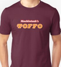 Retro Mackintosh's Toffo toffee chews  T-Shirt