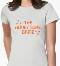 The Adventure Game title T-Shirt