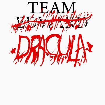 Team Dracula (Light) by designpickles