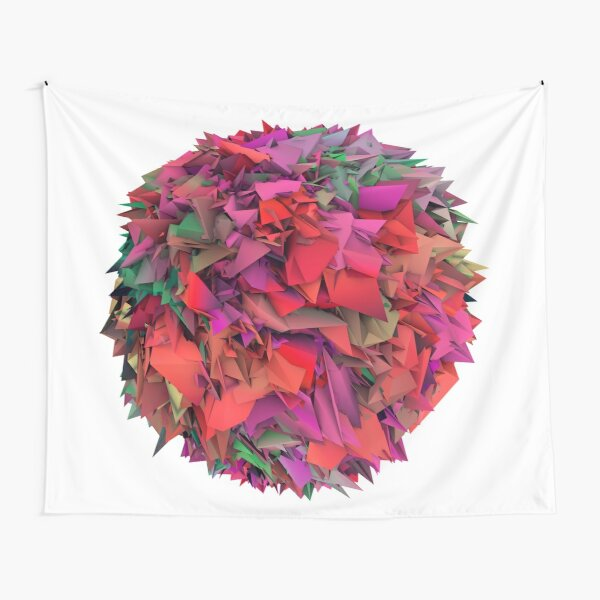 3d textures Tapestry
