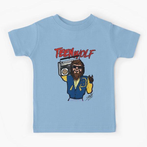 Teen Wolf T-shirt enfant