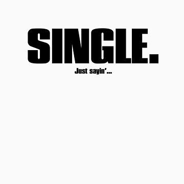 Single (Light) by designpickles