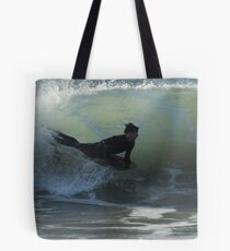 Bodyboarder - Culburra Beach Tote Bag