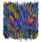 3D textures by znamenski