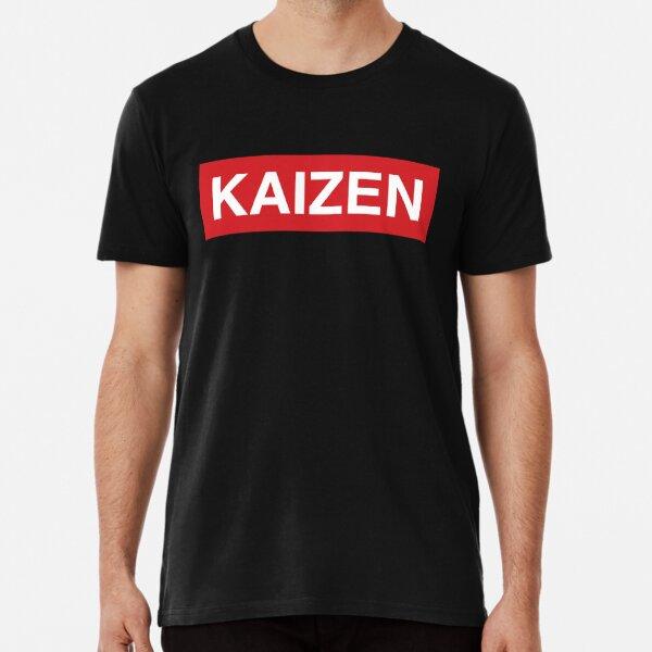 Kaizen Premium T-Shirt
