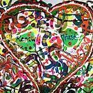 HEART O' HEART, PARDON, I MUST FART by donnah72