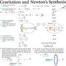 Gravitation and Newton's Synthesis by znamenski