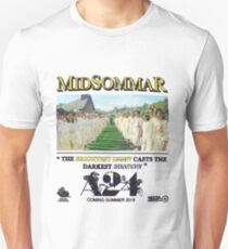 Midsommar Slim Fit T-Shirt