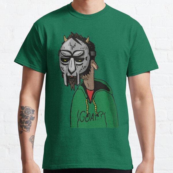 DOOM GOAT Classic T-Shirt