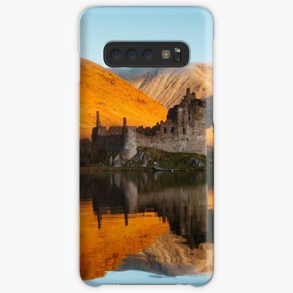 Chateau Ecossais Coque rigide Samsung Galaxy